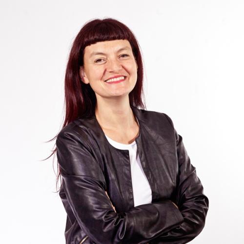 Miriam Bertoli