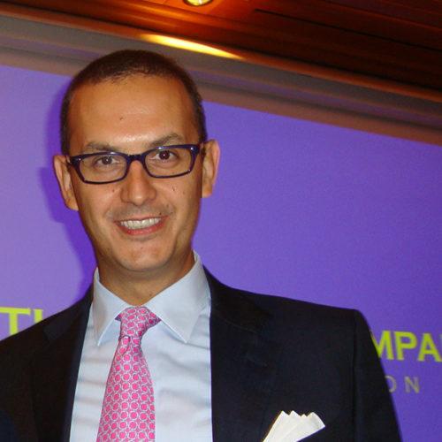 Francesco Guidara