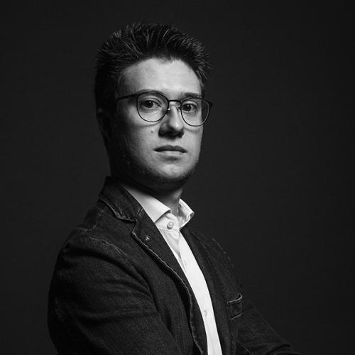 Gianluca Dotti
